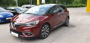 Renault Scénic Energy dCi 110 EDC Initiale
