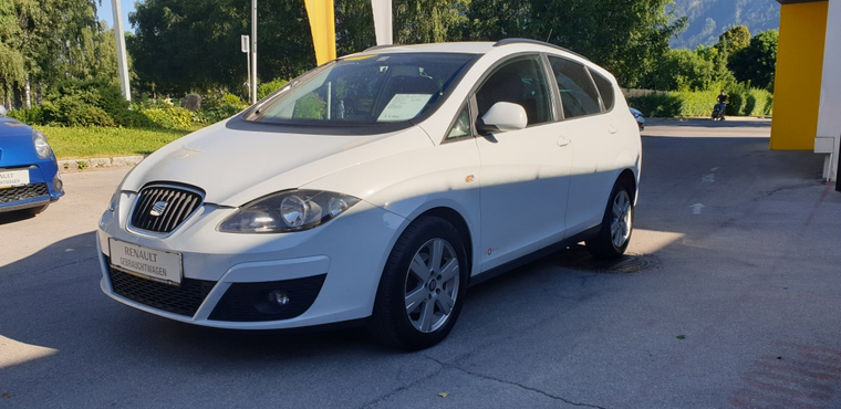 Seat Altea XL Chili-Copa 1,6 CR TDi