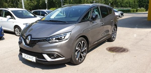 RENAULT Scenic IV Bose dCi 120 EDC