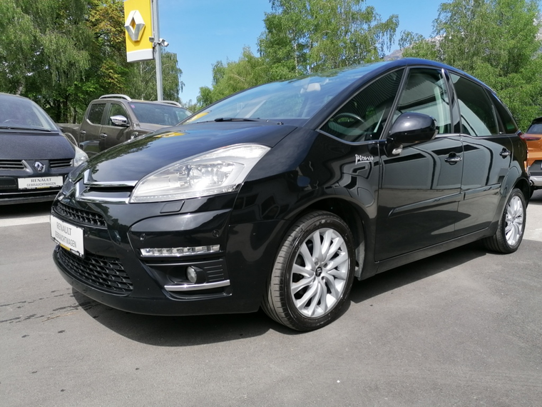 Citroen C4 Picasso 1,6 Exclusive HDi FAP