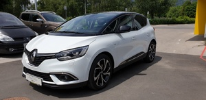 RENAULT Scenic Bose Energy TCe 130