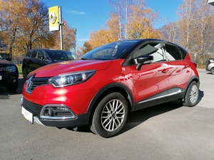 RENAULT Captur Helly Hansen ENERGY TCe 90