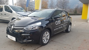 RENAULT Clio Grandtour Energy TCe 90 Limited